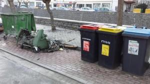 Δήμος Γρεβενών: Συμβουλές καθαριότητας ενόψει της χειμερινής περιόδου