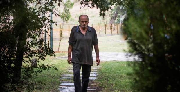 Ο άστεγος που έδωσε μάθημα ανθρωπιάς και αλληλεγγύης