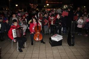 Ολοκληρώθηκαν οι εορταστικές εκδηλώσεις του Δήμου Γρεβενών