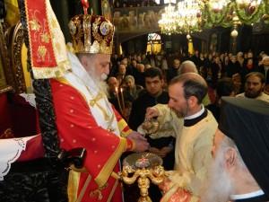 Νέα χειροτονία στην Ιερά Μητρόπολη Γρεβενών