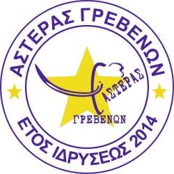Άνετο πέρασμα από την Κοζάνη για τον Αστέρα Γρεβενών
