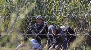 Νέο φράχτη στα σύνορα με τη Φλώρινα ετοιμάζει η ΠΓΔΜ