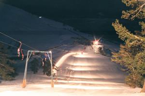 Το πρώτο νυχτερινό σκι της χρονιάς θα πραγματοποιηθεί το Σάββατο στο Χιονοδρομικό Κέντρο Βασιλίτσας
