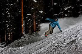 Σε πλήρη λειτουργία η Βασιλίτσα από αύριο και night ski το Σάββατο