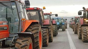O Σύλλογος Δασκάλων και Νηπιαγωγών Ν. Γρεβενών εκφράζει την αγωνιστική αλληλεγγύη και συμπαράταξη στις κινητοποιήσεις των αγροτών