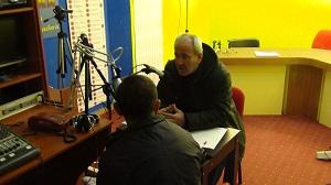 Τώρα στο Ράδιο Γρεβενά 101,5 : Συνέντευξη του Μπάμπη Ορφανίδη