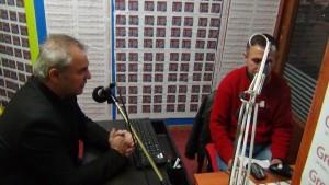 Ο βουλευτής Γρεβενών κ. Χρήστος Μπγιάλας στο ράδιο Γρεβενά 101.5 (video)