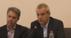 Νέα ΚΑΠ: Εισήγηση του Βουλευτή Γρεβενών (video)