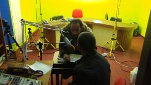 O νέος αγρότης  Καλαϊτζίδης Χρήστος στο Ράδιο Γρεβενά 101.5 και στον Κώστα Μάρκου (video)