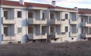 Εργατικές κατοικίες Γρεβενών: Ένα έργο που έμεινε στην μέση (video)