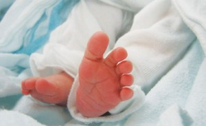 Πτολεμαΐδα: Αρσενικό το πρώτο παιδί, που έκανε ποδαρικό τη νέα χρονιά, στη Δυτική Μακεδονία