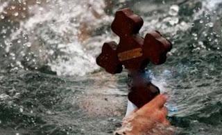 """Άγιος Κοσμάς ο Αιτωλός: """"Πως πρέπει να κάνουμε το σταυρό μας και τι συμβολίζει"""""""