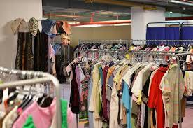 Παράδοση ρούχων  στην ιματιοθήκη του Δήμου Γρεβενών