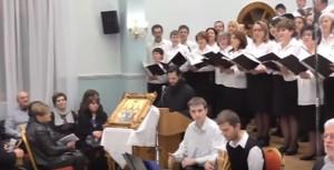 Εγκαίνια στο Πνευματικό κέντρο της Ιεράς Μητρόπολης Γρεβενών (video)