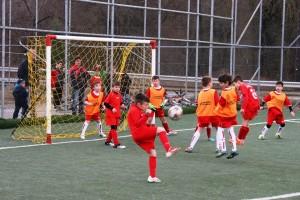 Πραγματοποιήθηκε στις εγκαταστάσεις της ΕΠΣ Γρεβενών το πρώτο τουρνουά  για την αγωνιστική χρονιά 2015-2016 (φωτογραφίες)