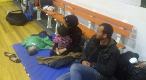 Γρεβενά: Αναχώρησαν οι 150 Σύριοι πρόσφυγες – Τεράστια η προσφορά των πολιτών και των Τοπικών Αρχών