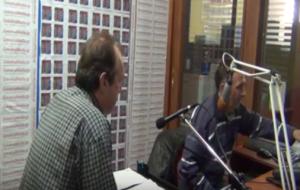 Ο Αντιπεριφερειάρχης Καναβός Κων/νος στο Ράδιο Γρεβενά 101.5 (video)