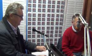 Ο πρώην υποψήφιος βουλευτής του ΠΑΣΟΚ κ.Νίκος Τσιάτας στο ράδιο Γρεβένα