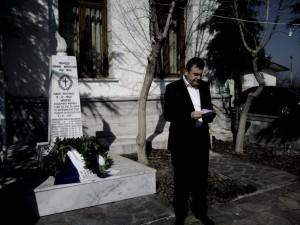 Μάχη Σνιχόβου,του Νικολάου Τσιάτα,Προέδρου της ΠΟΑΕΑ Δυτ.Μακεδονίας