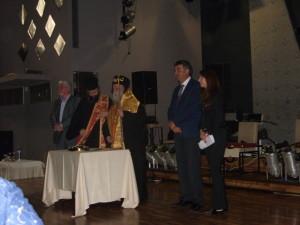 Κοπή πίτας του Τμήματος Παραδοσιακών Χορών του Δήμου Γρεβενών (φωτογραφίες)