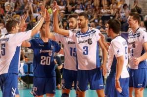 Μένει… Ελλάδα το World League: Οριστικά στην Κοζάνη θα φιλοξενηθεί το 1ο τουρνουά