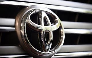 Ανακαλούνται για προληπτικό έλεγχο 16.700 οχήματα ΤΟΥΟΤΑ