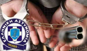Δύο Γρεβενιώτες 19 και 26 ετών από Κιβωτό και Κοκκινιά, συνελήφθησαν χτες για τρεις κλοπές στη Νεάπολη Κοζάνης