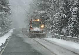 Έρχεται νέο κύμα κακοκαιρίας με χιόνια και καταιγίδες – Πού θα εκδηλωθούν τα φαινόμενα