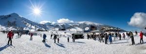 Αναστέλλεται η λειτουργία του Χιονοδρομικού Κέντρου Βασιλίτσας  για τις επόμενες ημέρες