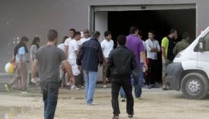 Η Αλβανία δέχεται να φιλοξενήσει πρόσφυγες από τη Συρία