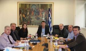 Συνεδρίαση της Οικονομικής Επιτροπής της Περιφέρειας Δυτικής Μακεδονίας, την Πέμπτη 11/02