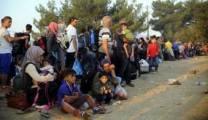 Πληροφορίες αναφέρουν πως έως το τέλος Απριλίου η Ύπατη Αρμοστεία του Ο.Η.Ε. θα αποσύρει του πρόσφυγες από τα ορεινά ξενοδοχεία των Γρεβενών