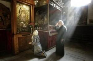 Προσευχή και σταυρός: Όσα δεν ξέρετε