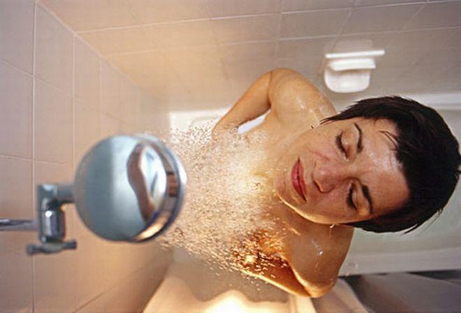 Γιατί δεν πρέπει να κάνεις μπάνιο κάθε μέρα