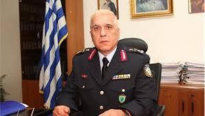Νέος αρχηγός στην ΕΛ.ΑΣ. Αποστρατεύτηκε ο Γρεβενιώτης Δ. Τσακνάκης