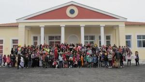 Συγχαρητήρια επιστολή   του  6ου Δημοτικού Σχολείου  Γρεβενών