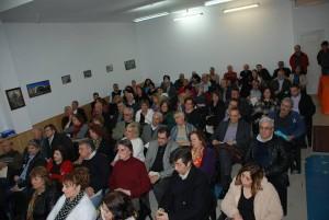 Σύλλογος Γρεβενιωτών Κοζάνης ΄΄ Ο ΑΙΜΙΛΙΑΝΟΣ΄΄: Παρουσίαση Βιβλίου