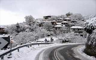 Τι λένε τα Μερομήνια για τον Φεβρουάριο; Πού θα χιονίσει;