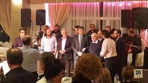 Μεγάλη επιτυχία σημείωσε ο χορός του Κυνηγετικού Συλλόγου Γρεβενών (φωτογραφίες)
