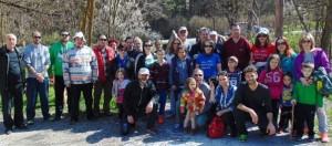 Γρεβενά: Καθαρό και το όμορφο άλσος της πόλης μας…