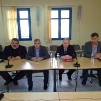 Το επίσημο δελτίο τύπου από την Περιφέρεια Δυτικής Μακεδονίας για την ανακοίνωση των νέων Αντιπεριφερειαρχών