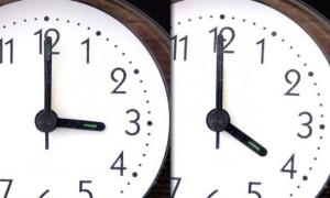 Αλλαγή ώρας 2016: Πότε και γιατί αλλάζει η ώρα σε θερινή