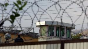 Το Γενικό Κατάστημα Κράτησης Φελλίου επισκέφθηκε ο Δήμαρχος Γρεβενών κ. Γιώργος Δασταμάνης με αφορμή τα εγκαίνια χώρων για δράσεις που αποσκοπούν στην βελτίωση και ενίσχυση των οικογενειακών και κοινωνικών δεσμών των κρατουμένων