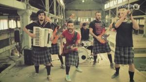 Γρεβενά: Συναυλία με τους Κόζα Μόστρα στο Πολιτιστικό Κέντρο του Δήμου στις 9:00μμ