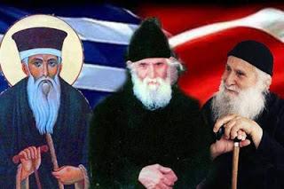 Άγιος Κοσμάς ο Αιτωλός: Οι Τούρκοι θα μάθουν το μυστικό 3 μέρες γρηγορότερα από τούς Χριστιανούς