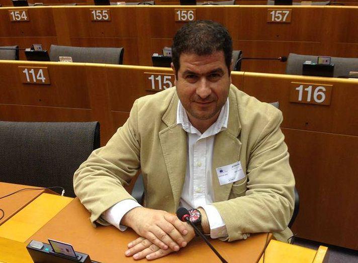 Στην Πολιτική Επιτροπή της Ν.Δ. εξελέγη ο Θανάσης Σταυρόπουλος