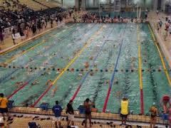Λειτουργία Κολυμβητηρίου Γρεβενών