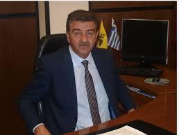 Ευχές του Δημάρχου Γρεβενών κ. Γιώργου Δασταμάνη