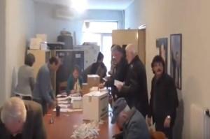 Γρεβενά: Εκλογές της Νέας Δημοκρατίας (βίντεο)