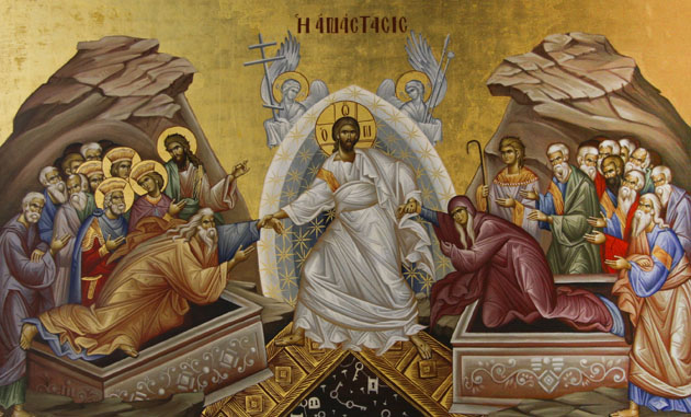 Ανάσταση με ιερείς σε ενενήντα δύο ενορίες των Γρεβενών